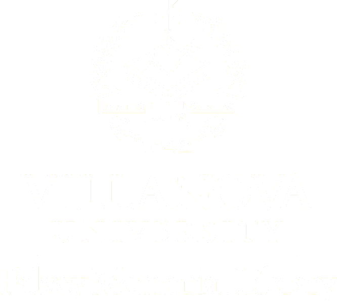Villanova University Falvey Memorial Library
