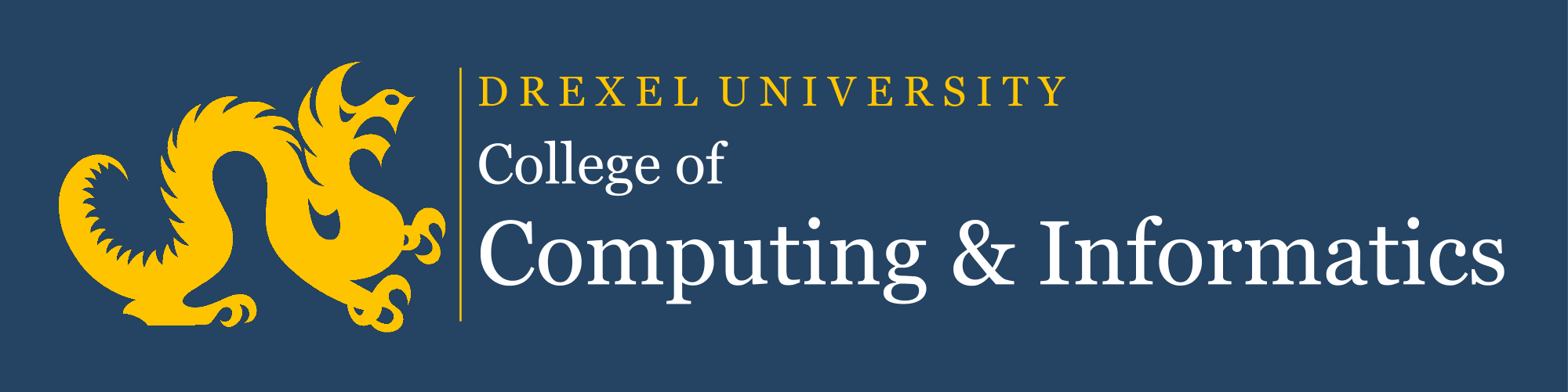 Drexel Univeristy CCI